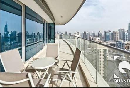 2 Bedroom Flat for Rent in Dubai Marina, Dubai - Great Condition - High Floor - Available
