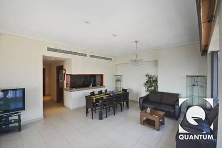 2 Bedroom Apartment for Rent in Downtown Dubai, Dubai - Burj Views | South Ridge | On High Floor
