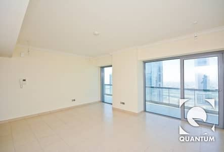 2 Bedroom Flat for Rent in Downtown Dubai, Dubai - Very Spacious | Good Price | Unfurnished