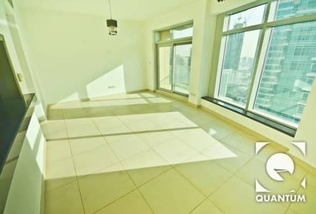 2 Bedroom Flat for Rent in Downtown Dubai, Dubai - Perfect Condition | Nice Finish | Quiet