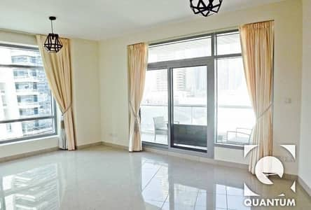1 Bedroom Apartment for Rent in Dubai Marina, Dubai - Full Marina View | Huge 1 Bed with Study