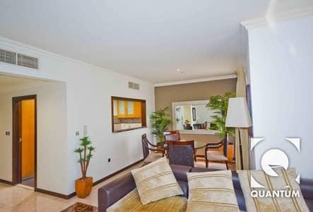 3 Bedroom Apartment for Rent in Dubai Marina, Dubai - 6 Chqs   Sea Views   High End Furnished
