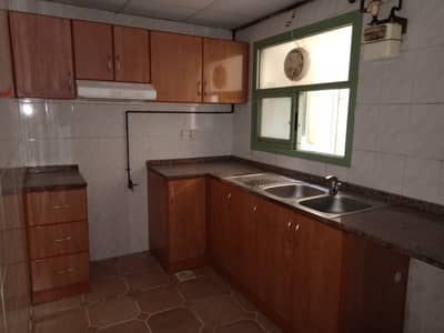 2 Bedroom Apartment for Rent in Al Qasimia, Sharjah - luxury offer two b h k   huge apartment with one month free only in 30 k