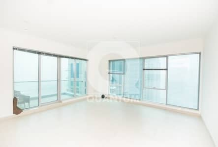 2 Bedroom Flat for Rent in Dubai Marina, Dubai - Middle Floor - Chiller Free - Available