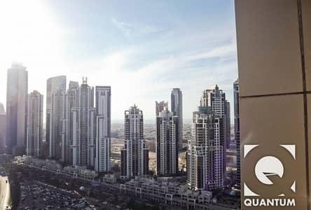 1 Bedroom Apartment for Rent in Downtown Dubai, Dubai - Corner Unit | Huge Layout | Nice Views
