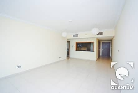 2 Bedroom Flat for Rent in Downtown Dubai, Dubai - Very Spacious | Good Condition | Vacant.