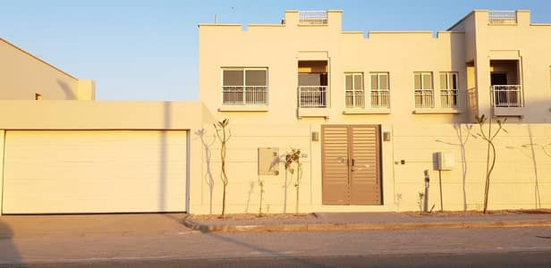 4 Bedroom Villa for Rent in Barashi, Sharjah - Brand New 4 Bed Room Villa In Barashi Sharjah