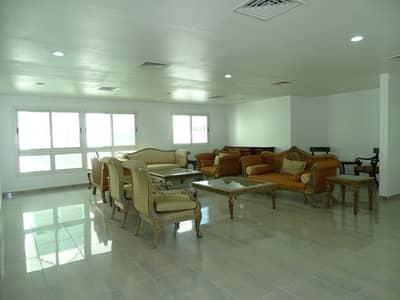 4 Bedroom Flat for Rent in Al Manaseer, Abu Dhabi - Fully Furnished 4 Bedrooms Penthouse