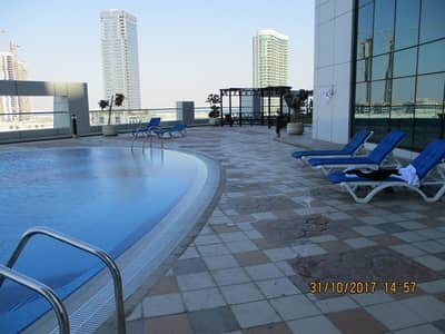 1 Bedroom Flat for Rent in Al Reem Island, Abu Dhabi - Beautiful 1 Bedroom / Ready to move in !!