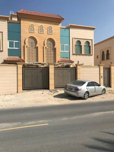 4 Bedroom Villa for Rent in Al Rifah, Sharjah - New Villa First Inhabitant Of The Sea