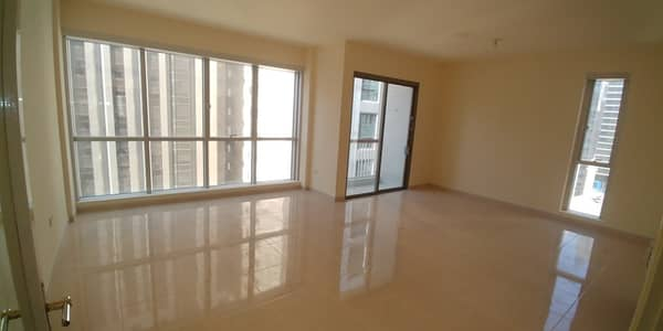 3 Bedroom Apartment for Rent in Sheikh Khalifa Bin Zayed Street, Abu Dhabi - Hot deal Excellent 3Br with maids room in  Khalifa St. only 80K - 4 payments