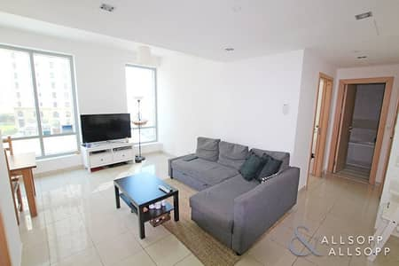 1 Bedroom Flat for Rent in Dubai Marina, Dubai - Unfurnished/Furnished | Spacious Apartment