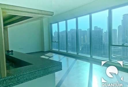 2 Bedroom Apartment for Rent in Dubai Marina, Dubai - High Floor - Unfurnished - Available Now