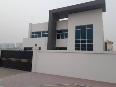 5 Bedroom Villa for Sale in Al Hamidiyah, Ajman - For lovers luxury and dance and modern decorations and European designs Villa for sale in Hamidiya