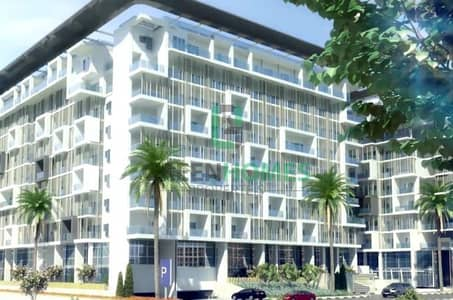 2 Bedroom Apartment for Sale in Masdar City, Abu Dhabi - 2 BR With 1% Monthly