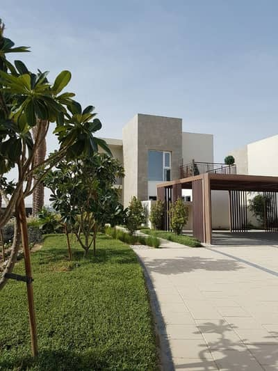 4 Bedroom Villa for Sale in Dubailand, Dubai - Go To Your Luxurious Villa With 100% Discounts On Registration Fees And Maintenance Fees. .