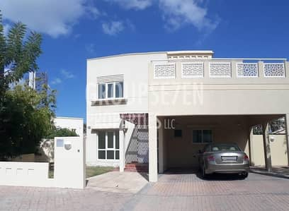 3 Bedroom Villa for Rent in The Meadows, Dubai - 3 BDR Villa Type 3 Large Plot Next to park