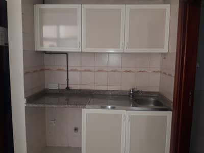 Studio for Rent in Al Qasimia, Sharjah - Amazing Offer One Month Free Studio central ac central gas Only 16 k