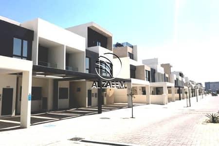 3 Bedroom Villa for Sale in Al Salam Street, Abu Dhabi - Own a Luxurious 3 Bedroom Villa in Faya Bloom Garden.
