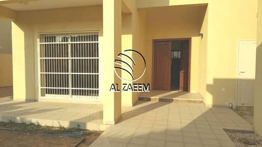 4 Bedroom Villa for Sale in Baniyas, Abu Dhabi - 4 Bedrooms Brand New Villa in Baniyas.