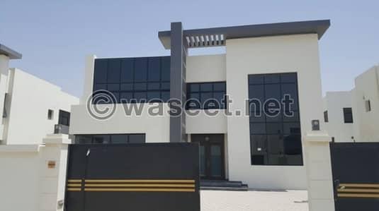 Villa for Sale in Al Hamidiyah, Ajman - Owns a residential villa in Al-Hamidiya Villas project in Ajman
