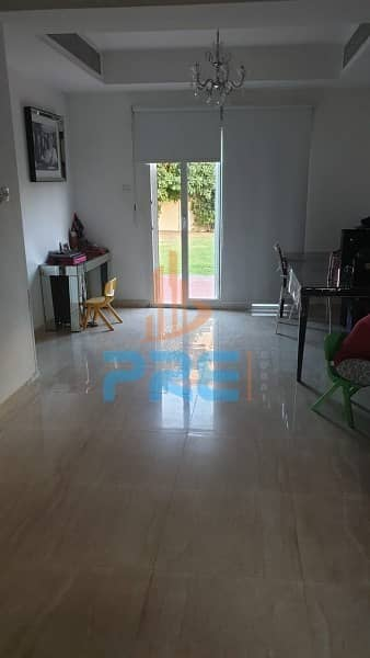 3 Bedroom Villa for Rent in The Springs, Dubai - Springs 12 3E 3b study huge plot partial lake view