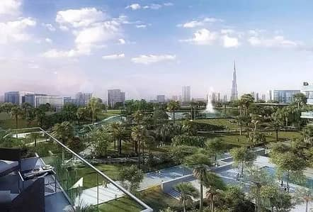 1 Bedroom Flat for Sale in Dubai Hills Estate, Dubai - Park Heights 1