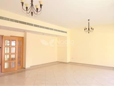 4 Bedroom Villa for Rent in Jumeirah, Dubai - Two Storey 4 Bedroom + Maids Villa for Rent in  Jumeirah