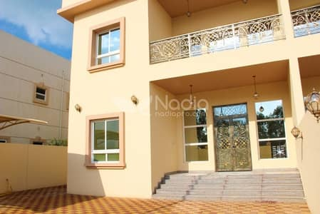 4 Bedroom Villa for Rent in Jumeirah, Dubai - Brand New 4 Bedrooms Villa - For Rent - Jumeirah 3