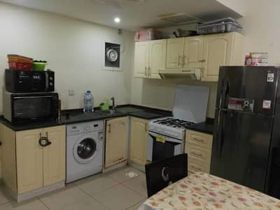 2 Bedroom Apartment for Rent in Al Qasimia, Sharjah - luxury offer two b h k with one month Free 12 cheques payment