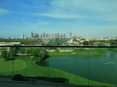 1 Bedroom Apartment for Rent in The Hills, Dubai - The Hills - Luxury 1BR Apartment for Rent
