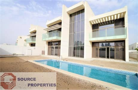 Negotiable   5 Bed Villa Contemporary and Modern