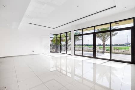 5 Bedroom Villa for Sale in DAMAC Hills (Akoya by DAMAC), Dubai - 5BR on Golf Villa in Silver Spring Akoya