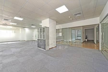 Office for Rent in Barsha Heights (Tecom), Dubai - Chiller FREE | Multiple option | Nr. metro