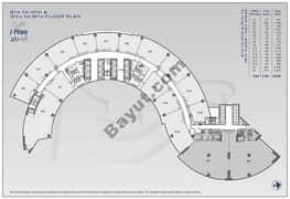 Floors (8-10,15-18)