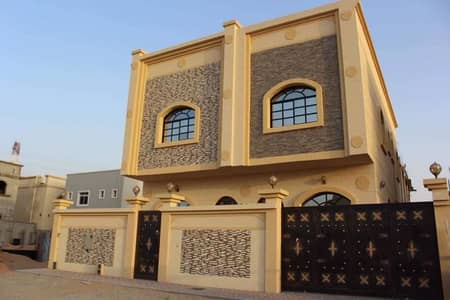 5 Bedroom Villa for Sale in Al Helio, Ajman - Villa for sale