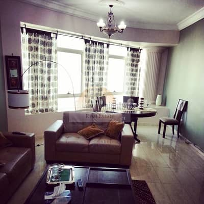 2 Bedroom Apartment for Sale in Al Majaz, Sharjah - Distress Sale, Investors Choice ! Preleased for 45k, 2 bhk Apt for SALE in Al Majaz Sharjah (S)