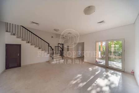 5 Bedroom Villa for Rent in The Villa, Dubai - Mazaya A-2 type | Corner Plot | Pvt Pool