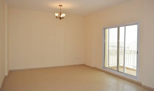 1 Bedroom Flat for Rent in Liwan, Dubai - Great Offer for 1 BR for rent in Queue Point, easy access to highway, Call Munir