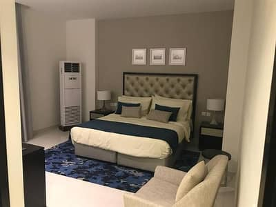 2 Bedroom Flat for Sale in Dubai World Central, Dubai - Huge 2 Bed Fully Furnished Ready to Move I 34% Pay and Move In I Rest in 4 Years