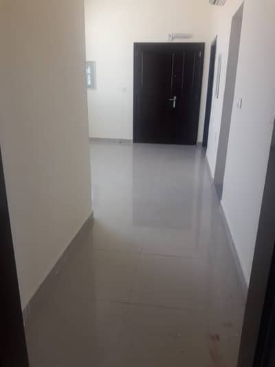 1 Bedroom Apartment for Rent in Mohammed Bin Zayed City, Abu Dhabi - VERY NICE flat (1 BHK) FOR rent in Mohammed Bin Zayed City- good location