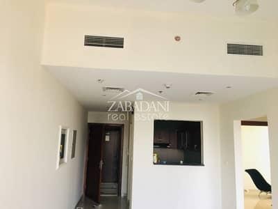 2 Bedroom Apartment for Rent in Dubai Silicon Oasis, Dubai - La Vista 1 two bed | Main Street  view | Close to Malls