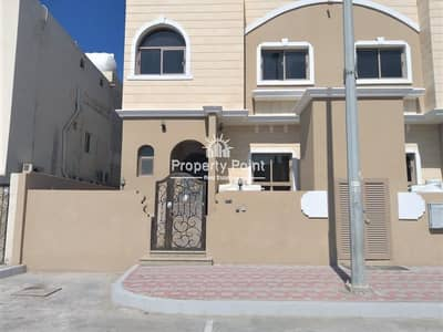 4 Bedroom Villa for Rent in Al Muroor, Abu Dhabi - Affordable 4 Bedroom Villa w/ Maids Room and Parking In Muroor Road