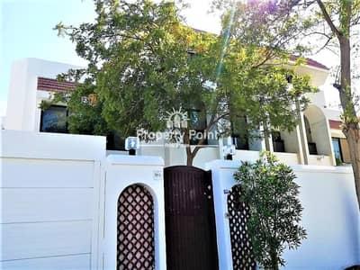 5 Bedroom Villa for Rent in Al Khalidiyah, Abu Dhabi - Best Deal For 5 Bedroom Villa w/ Maids Room and C.Parking in Al Khalidiya Area