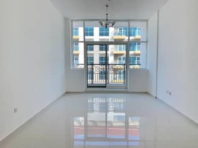 1 Bedroom Apartment for Rent in Al Warsan, Dubai - Fresh Unit 1 Bedroom w/ Balcony Warsan 4th