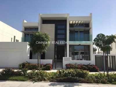 5 Bedroom Villa for Rent in Mohammad Bin Rashid City, Dubai - Brand new, modern 5BR villa for rent Mohammed Bin Rashid City