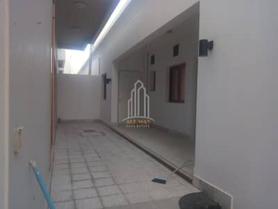 5 Bedroom Villa for Rent in Al Karamah, Abu Dhabi - HOT DEAL | Stunning 5 Bhk Private Villa with Driver & Maids Room @Al Kharamah.