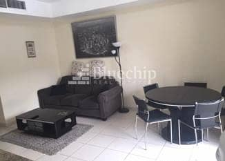 2 Bedroom Villa for Rent in The Springs, Dubai - Spring Type 4M Fully Furnished