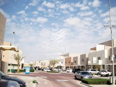 2 Bedroom Villa for Sale in Al Reef, Abu Dhabi - Cheapest Priced