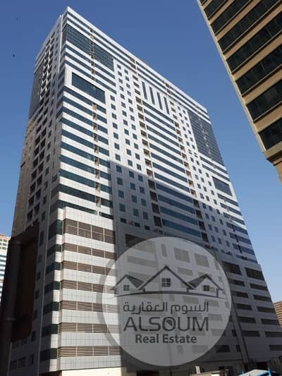 1 Bedroom Flat for Rent in Al Nahda, Sharjah - EXCLUSIVE 1  BHK AVAILABLE FOR RENT ( FREE Maintenance / Gym Facilities)